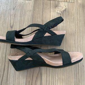 UGG wedges | sandals